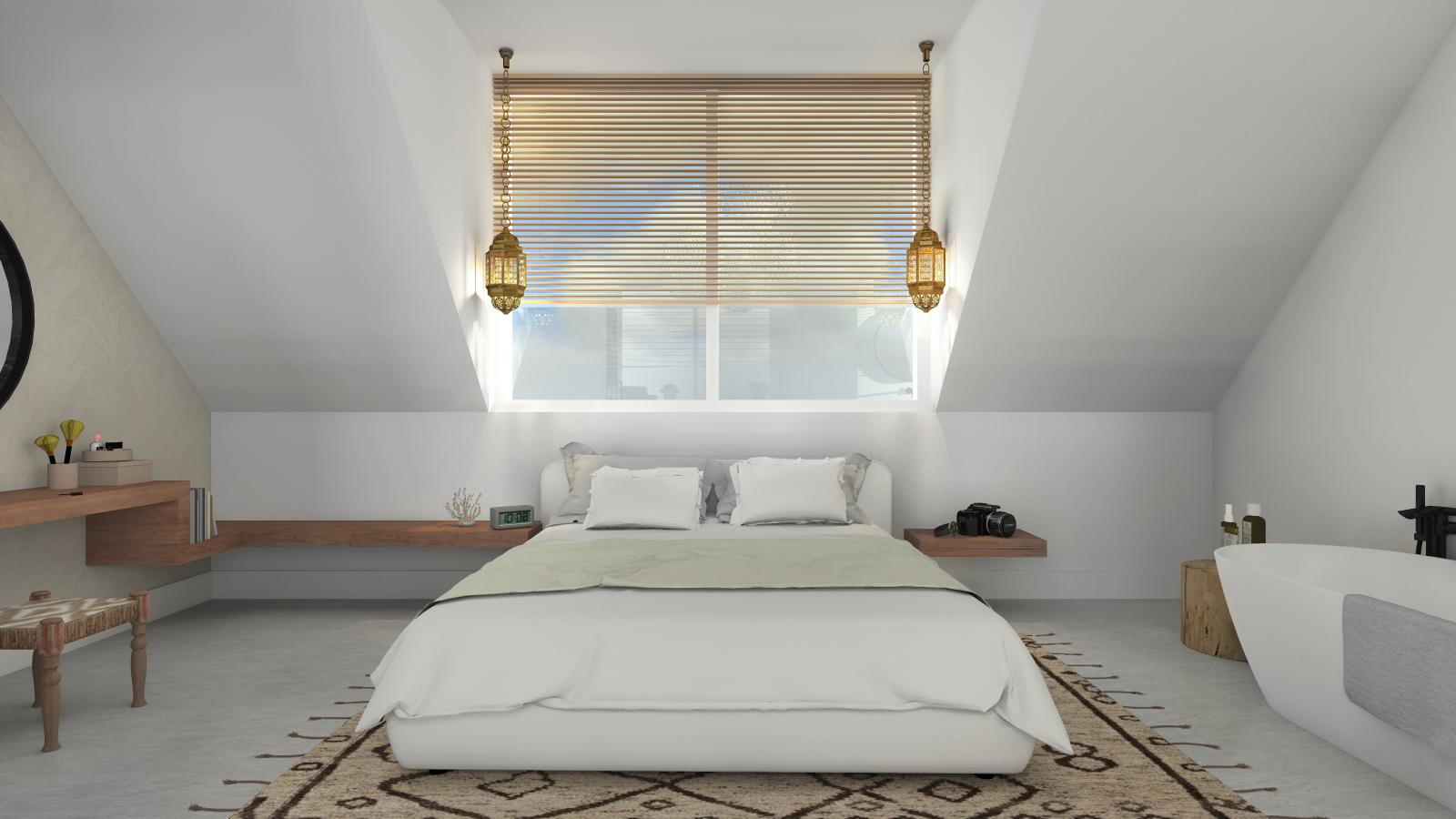 Midden naar bed_cam1b